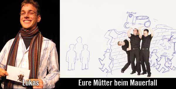Eure Mütter Hannover